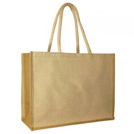Deluxe shopping bag