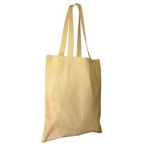 cotton bag 150gsm
