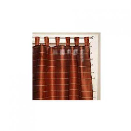Jute Curtain 01
